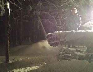 Lusen_winterweg_bei_nacht